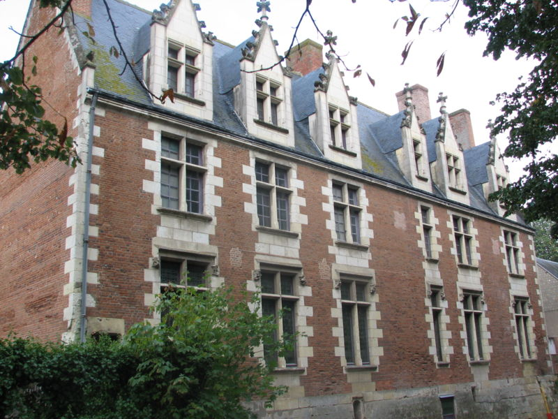 Chateaux de la Loire 8012ae10