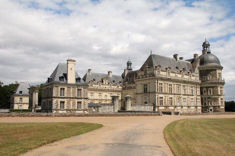 Chateaux de la Loire - Page 2 80136a11