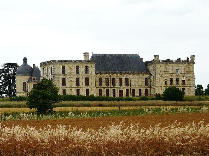 Chateaux de la Loire - Page 2 80288910