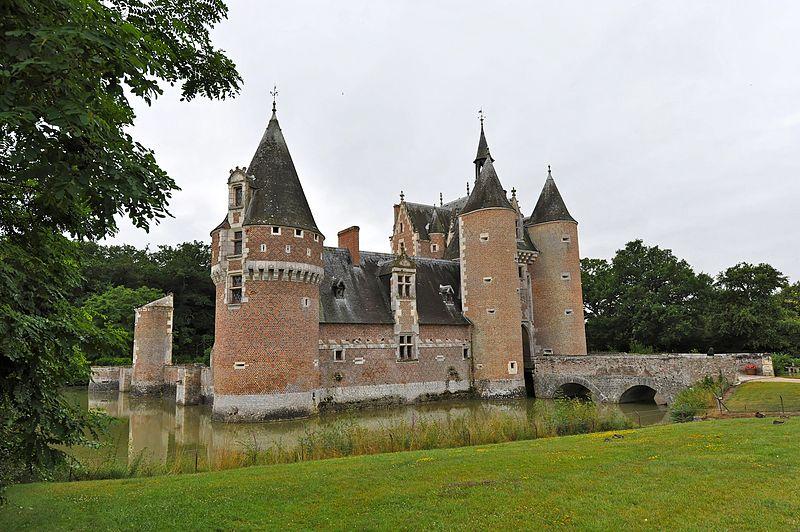 Chateaux de la Loire - Page 2 803e9110