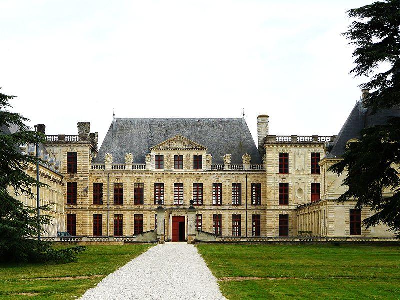 Chateaux de la Loire - Page 2 80477810