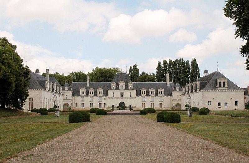 Chateaux de la Loire - Page 2 80508c10