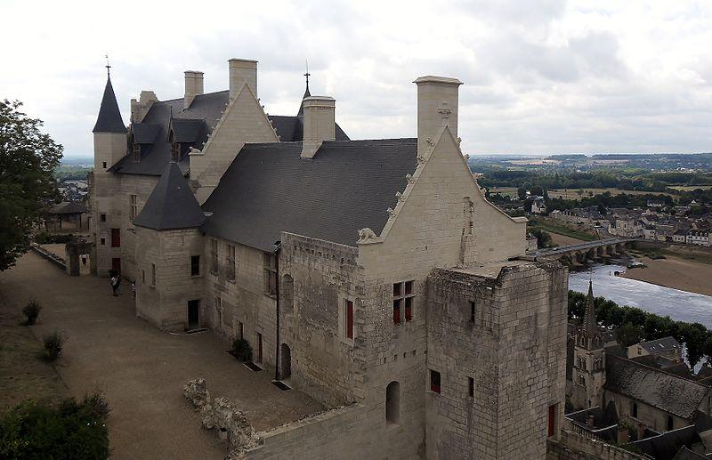 Chateaux de la Loire 80912310