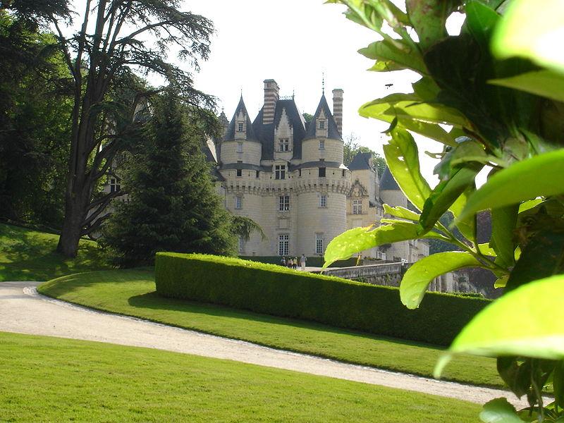 Chateaux de la Loire 80a27610