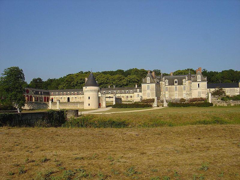 Chateaux de la Loire 80a41110