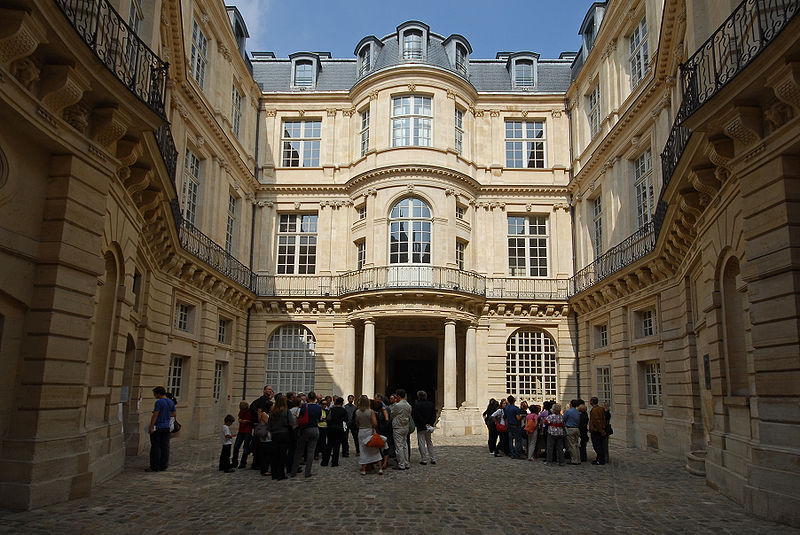 Hotels Particuliers - Paris 80afd110