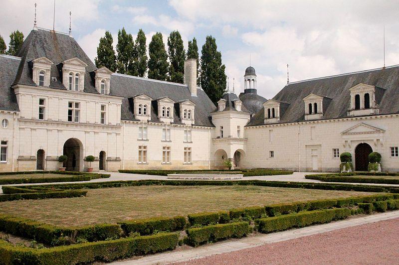 Chateaux de la Loire - Page 2 80c2f710