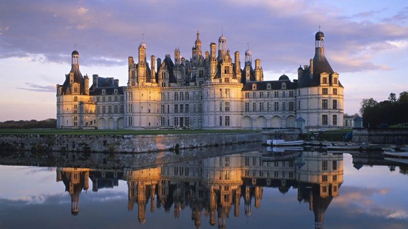 Chateaux de la Loire 83848111