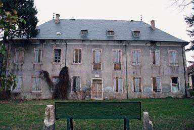 Château du général de Jarjayes 86673710