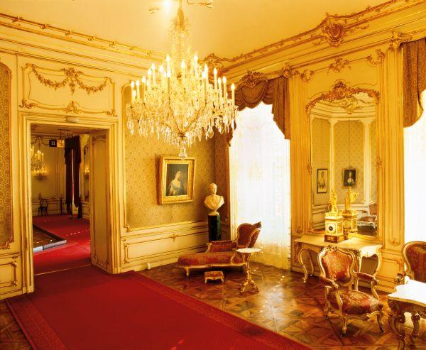 Chateaux  d'Autriche 8d2c7910