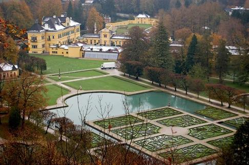Chateaux  d'Autriche A7-67-10