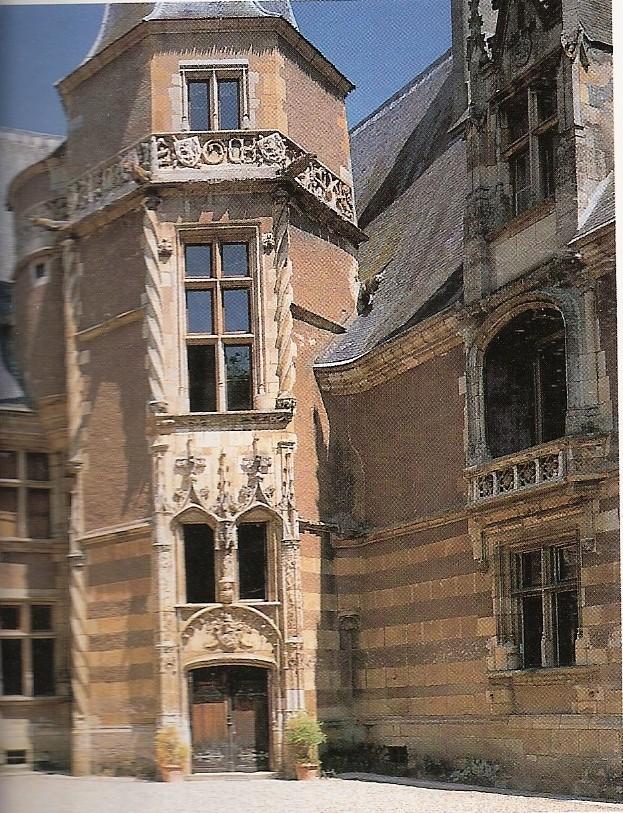Chateaux de la Loire - Page 2 A_mett31