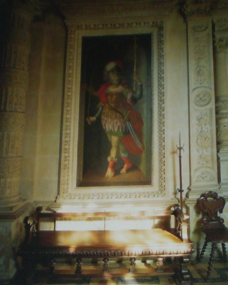Chateaux de la Loire - Page 2 A_mett33