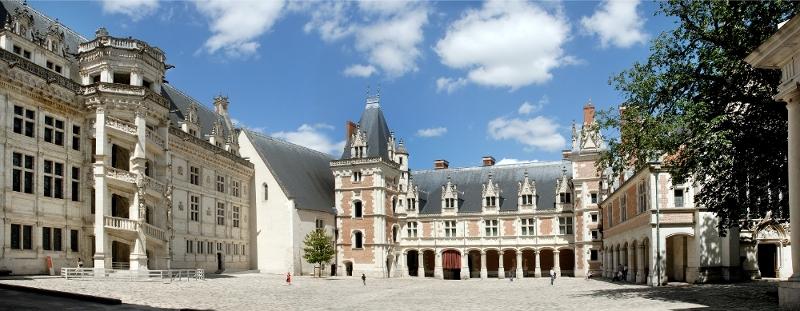 Chateaux de la Loire Aile_b10