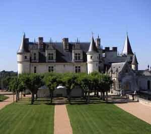 Chateaux de la Loire Ambois10