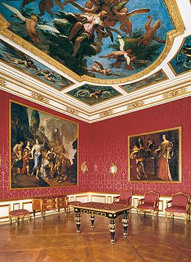Chateaux de Bavière Antich10
