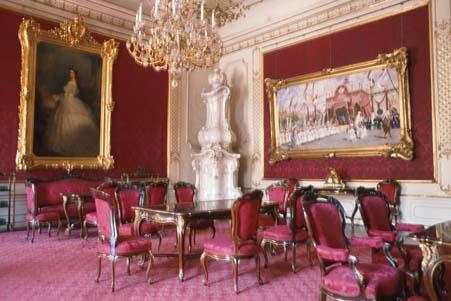 Chateaux  d'Autriche Appart12