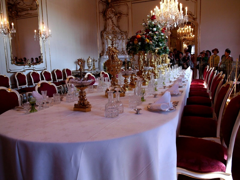 Chateaux  d'Autriche Autric10