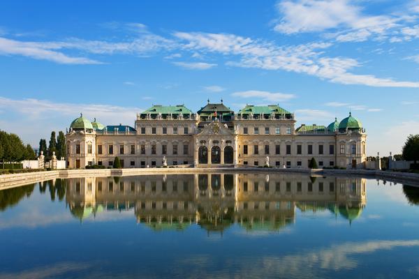 Chateaux  d'Autriche Autric11