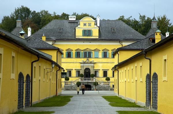 Chateaux  d'Autriche Autric12