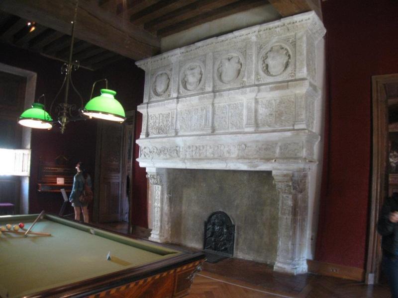 Chateaux de la Loire Azay_l13
