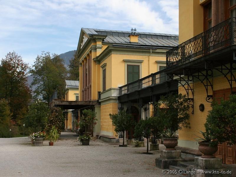 Chateaux  d'Autriche Bad-is10