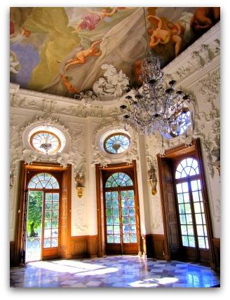 Chateaux de Bavière Badenb11
