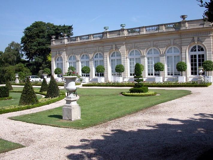 Château de Bagatelle Bagate10