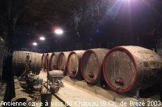 Chateaux de la Loire - Page 2 Barriq10