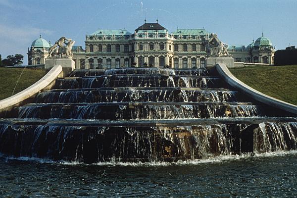 Chateaux  d'Autriche Belved10
