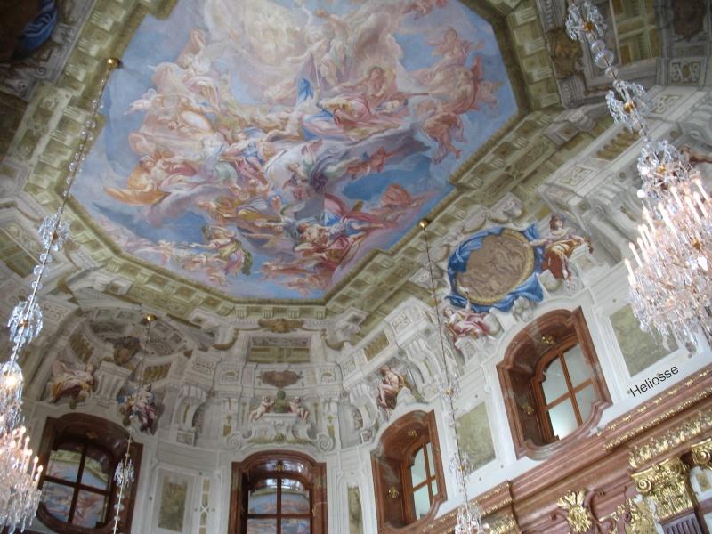 Chateaux  d'Autriche Belved11