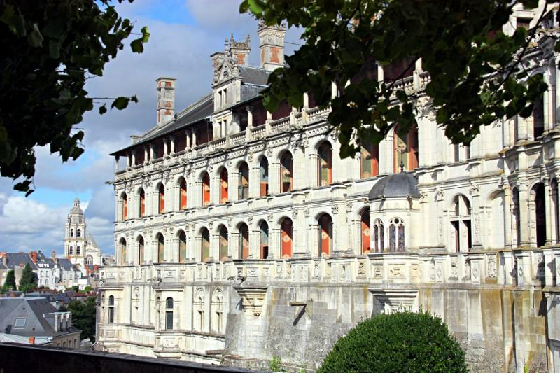 Chateaux de la Loire Blois10