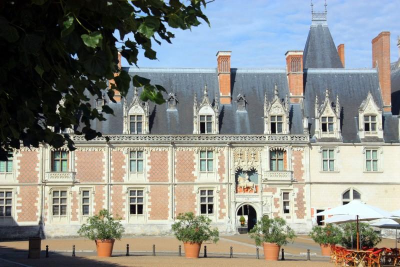 Chateaux de la Loire Blois_12