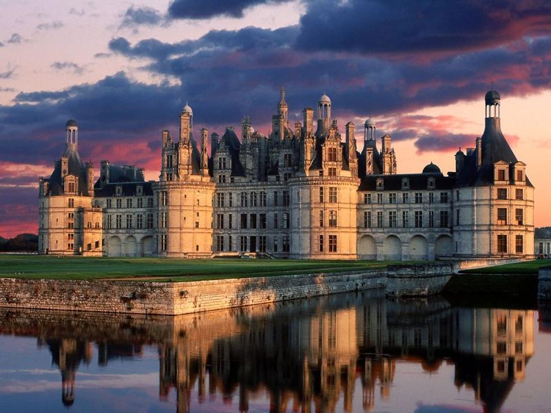 Chateaux de la Loire Chambo10