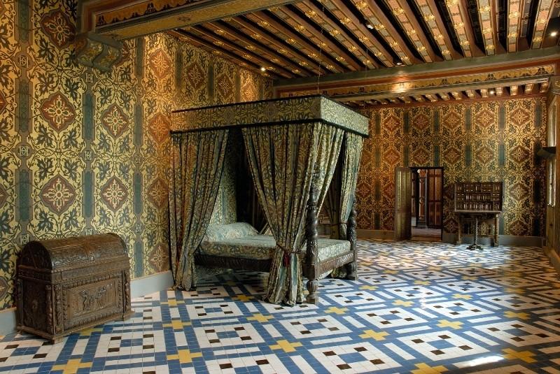 Chateaux de la Loire Chambr37