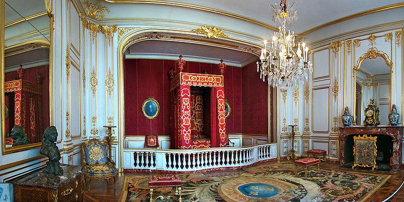 Chateaux de la Loire Chambr39