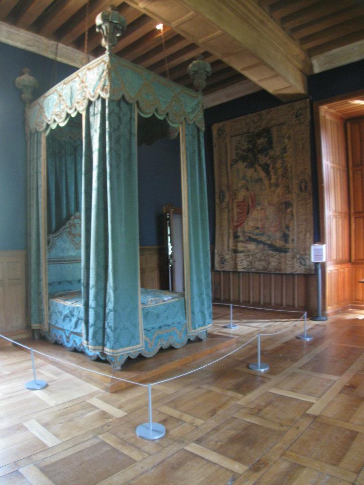 Chateaux de la Loire Chambr42