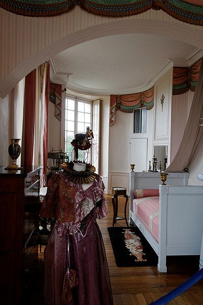 Chateaux de la Loire Chambr44