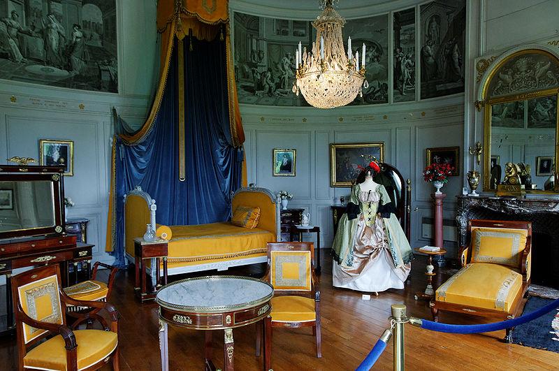 Chateaux de la Loire Chambr45