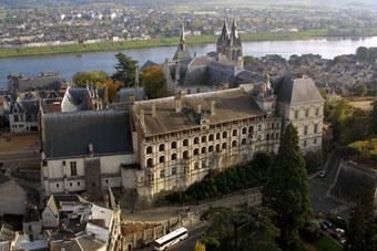 Chateaux de la Loire Chatea17