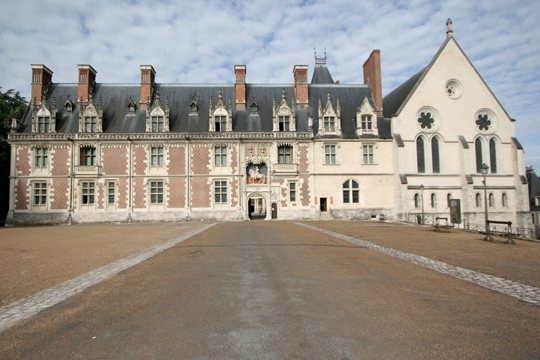 Chateaux de la Loire Chatea18