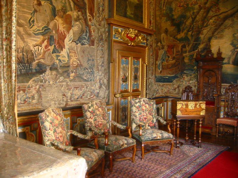 Chateaux de la Loire Chever10