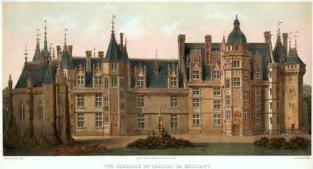Chateaux de la Loire - Page 2 Chteau11