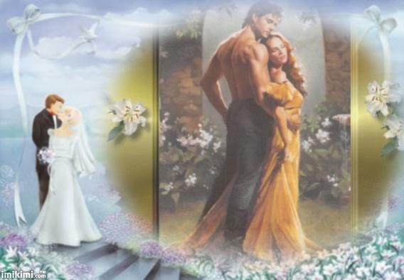 Montages de couples Couple32