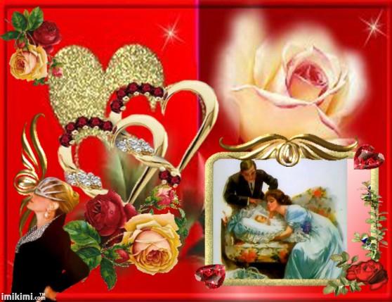 Montages de couples Couple35