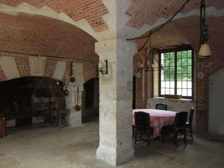 Les châteaux du département de Eure Cuisin13