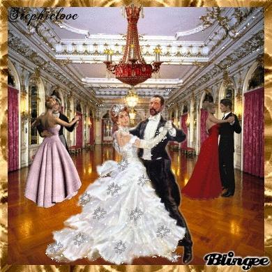 Montages de danseuses D6925111