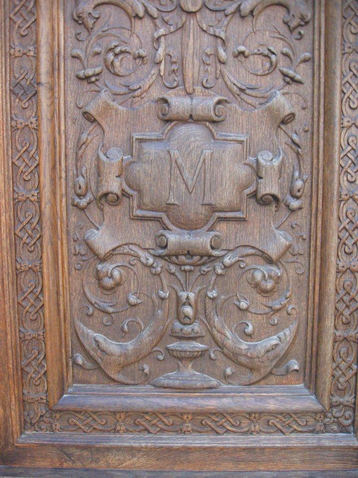 Chateaux de la Loire Datail10