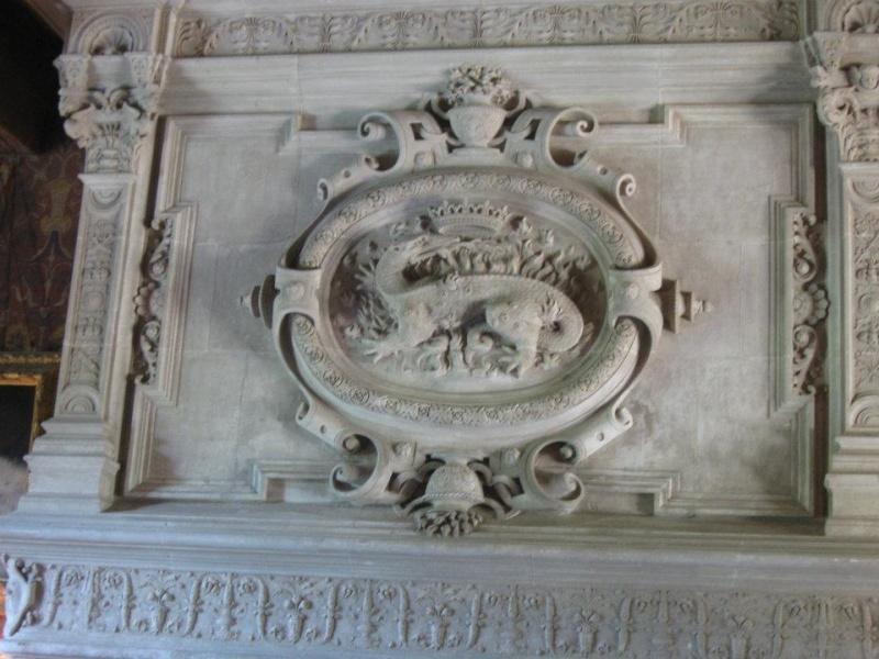 Chateaux de la Loire Dateil10