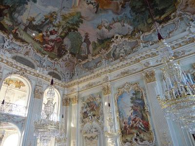 Chateaux de Bavière Dsc07010